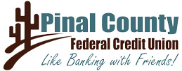 Pinal County Federal Fredit Union logo