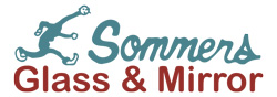 Sommers Glass logo